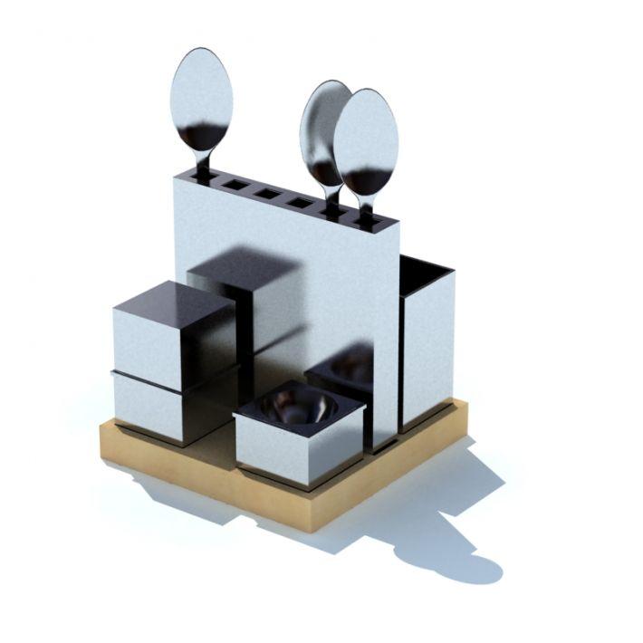 kitchen gadget 106 AM18 Archmodels