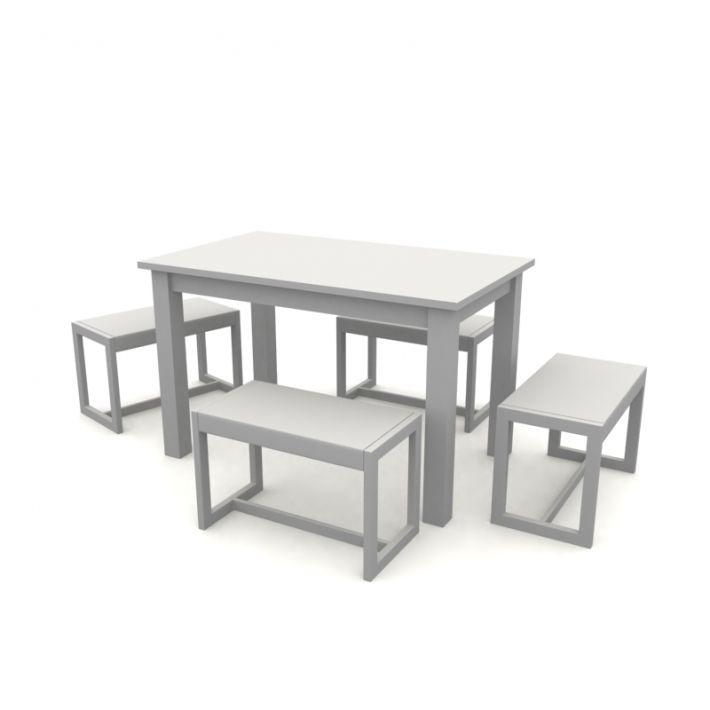 kitchen furniture 125 AM10 Archmodels