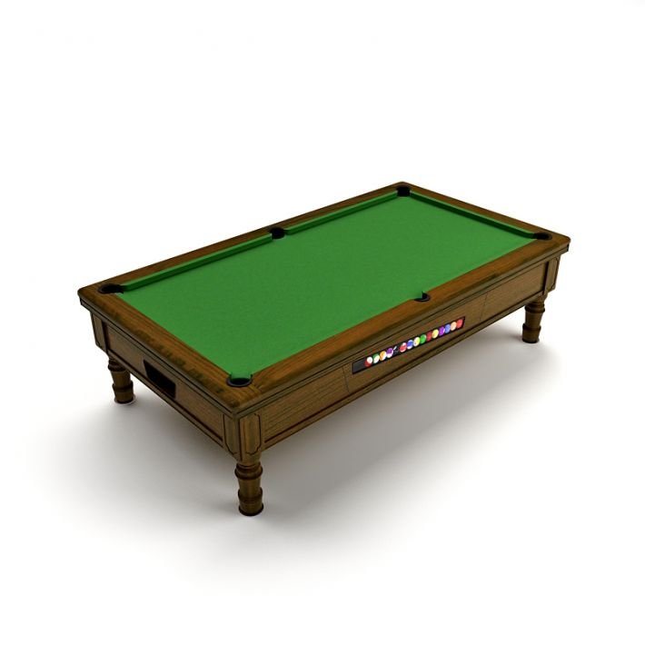 billiard table 22 am47