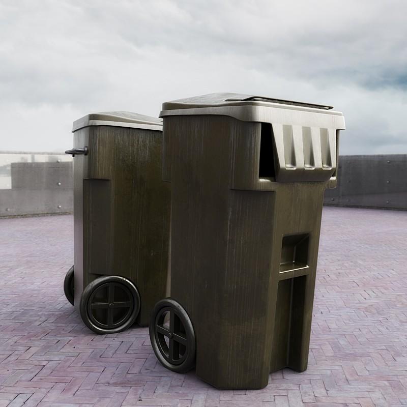 street elements 59 AM162 Archmodels