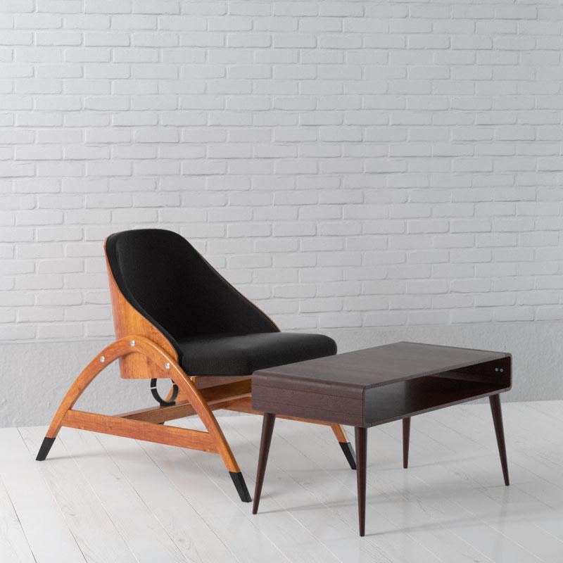 furniture 73 AM157 Archmodels