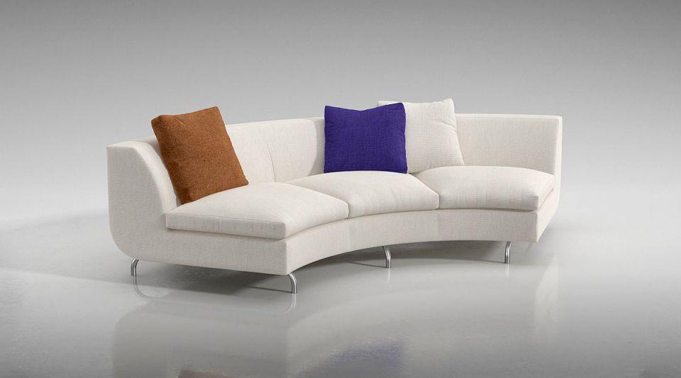 furniture 3 9 AM129 Archmodels