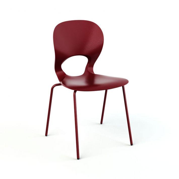 chair 19 AM125 Archmodels