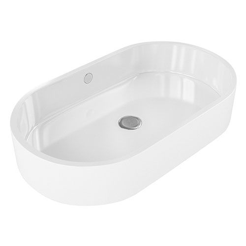 washbasin 27 AM127 Archmodels