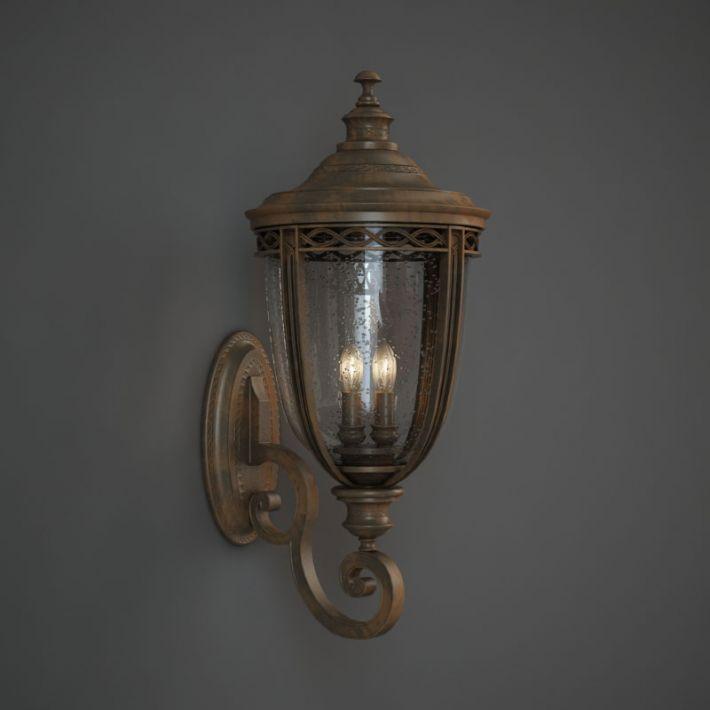 lamp 61 AM107 Archmodels