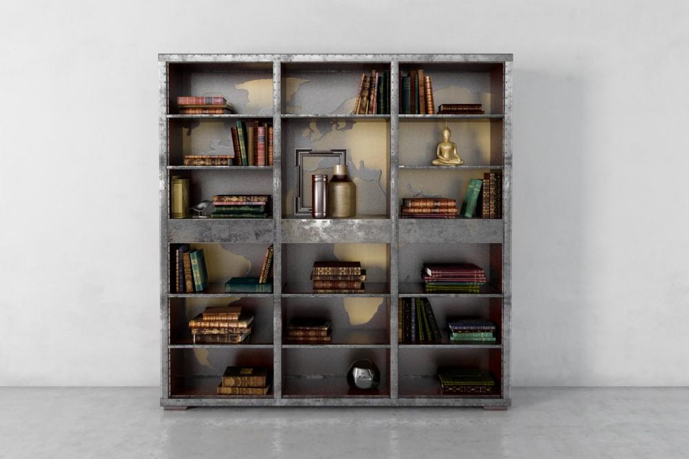 bookshelf 29 am179