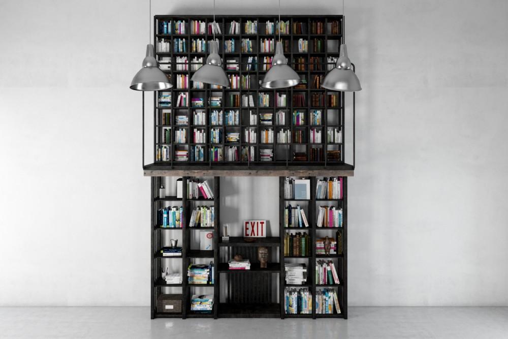 bookshelf 17 am179