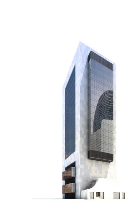 skyscraper 89 AM71