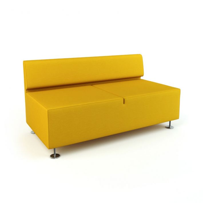 sofa 57 AM125 Archmodels