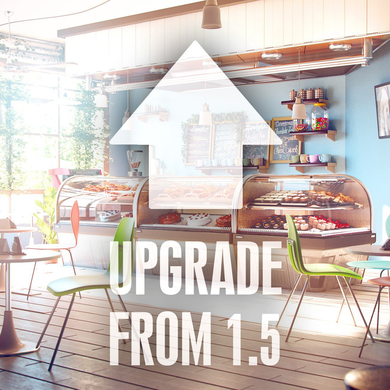 Upgrade from V-ray 1.5 to 3.5 for 3ds max