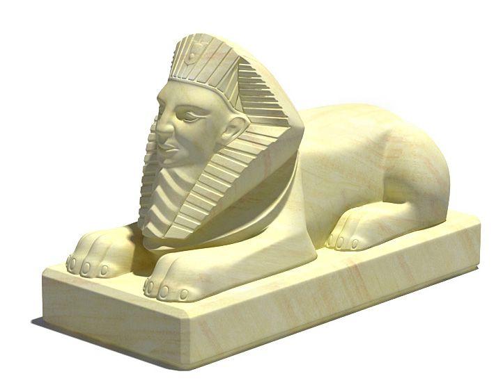 Sculpture 46 AM34 Archmodels
