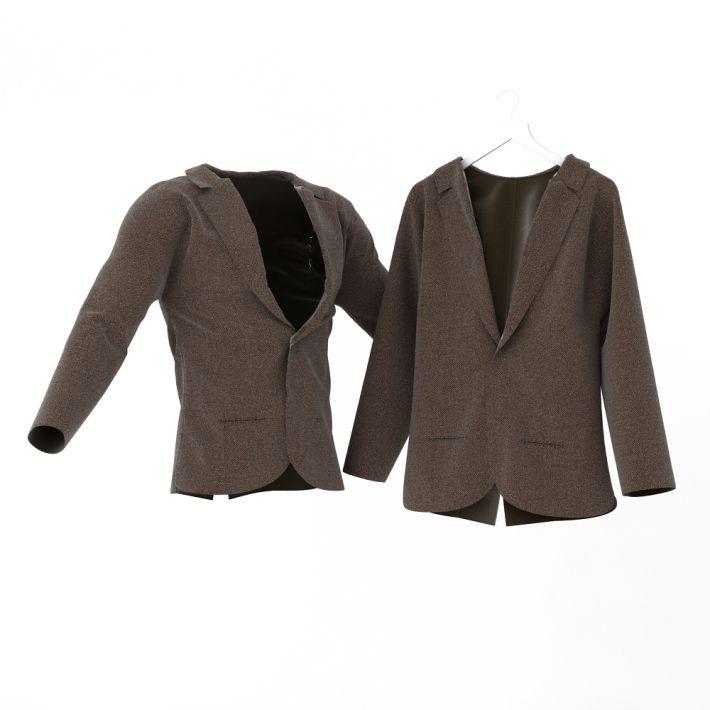 jacket 36 AM102 Archmodels