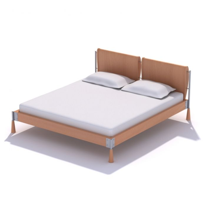 bed 5 AM36 Archmodels