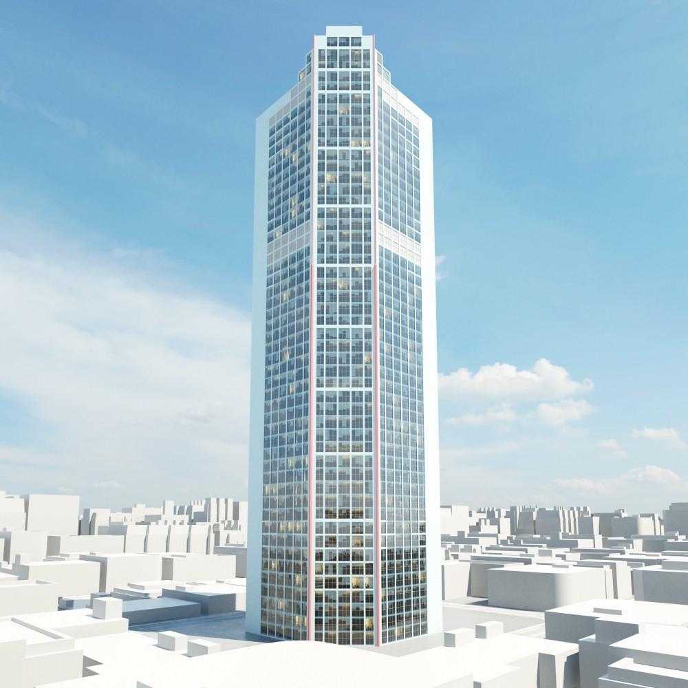 7 skyscraper