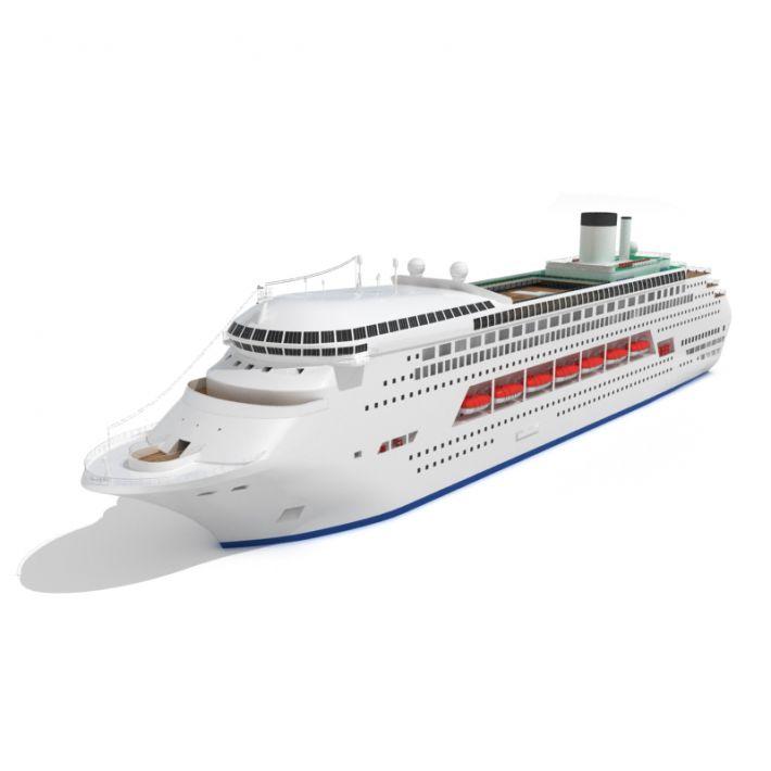 cruise ship 34 am55
