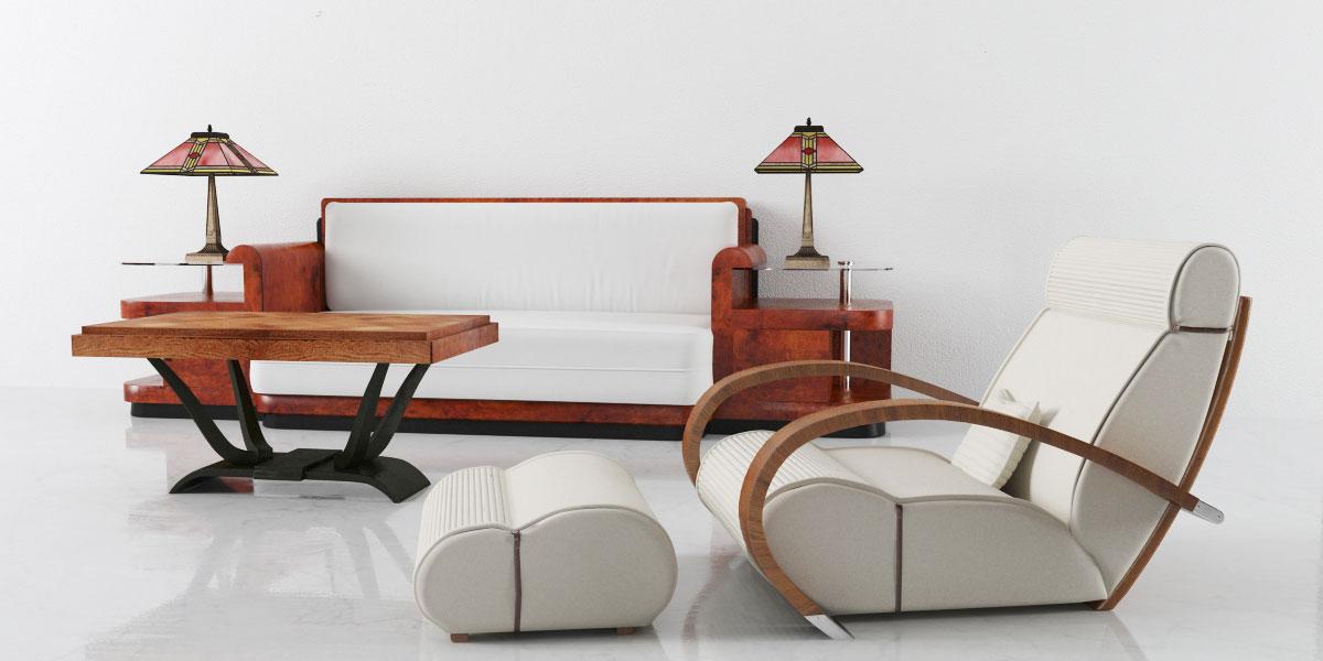 furniture set 08 am142