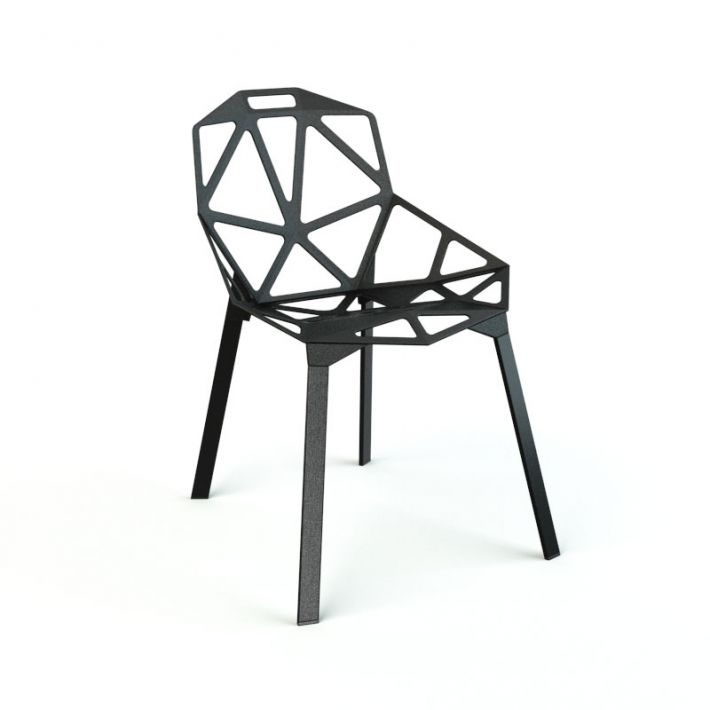chair 23 AM125 Archmodels