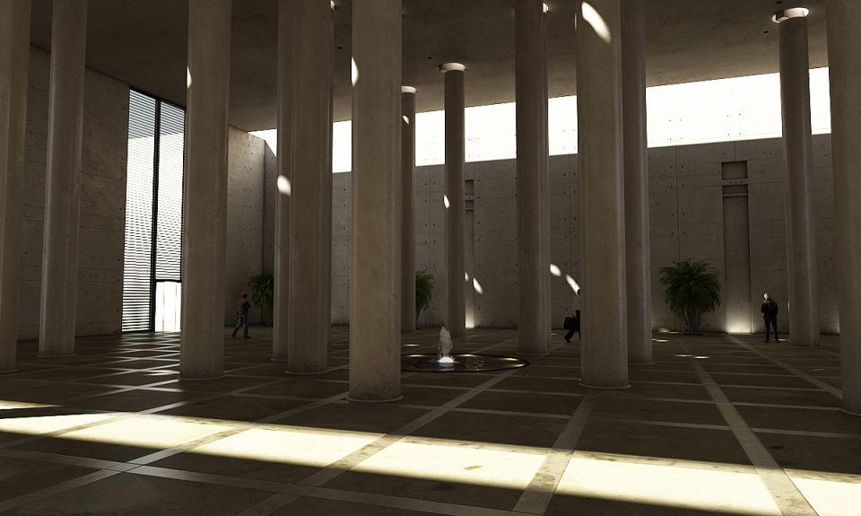 Scene 3 AI5 Archinteriors