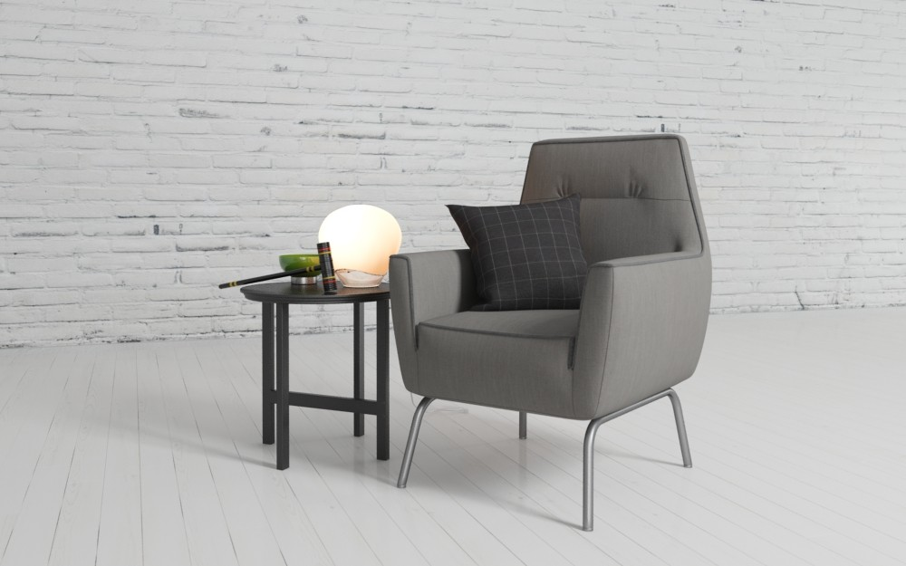 Furniture 33 AM174 Archmodels