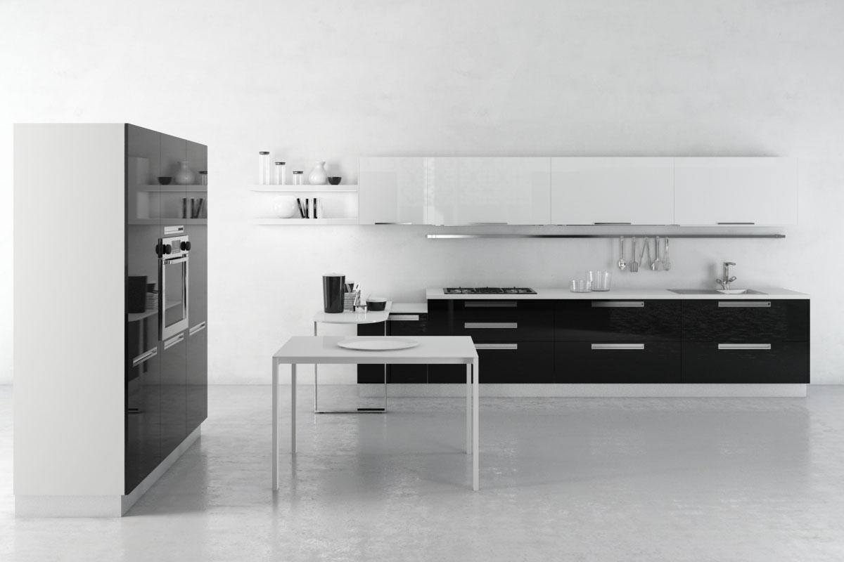 kitchen 24 AM137 Archmodels