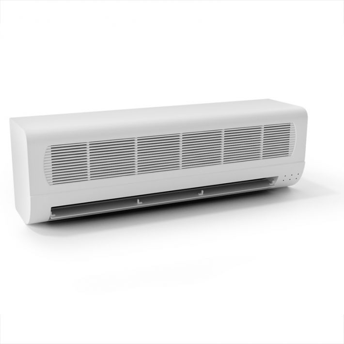 air conditioner 45 AM74 Archmodels