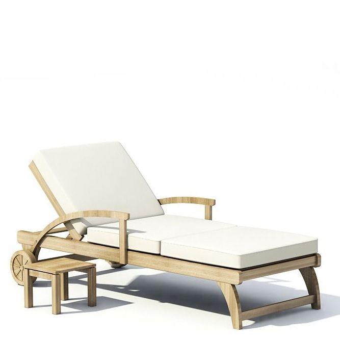 garden furniture 5 am22 archmodels - Garden Furniture 3d