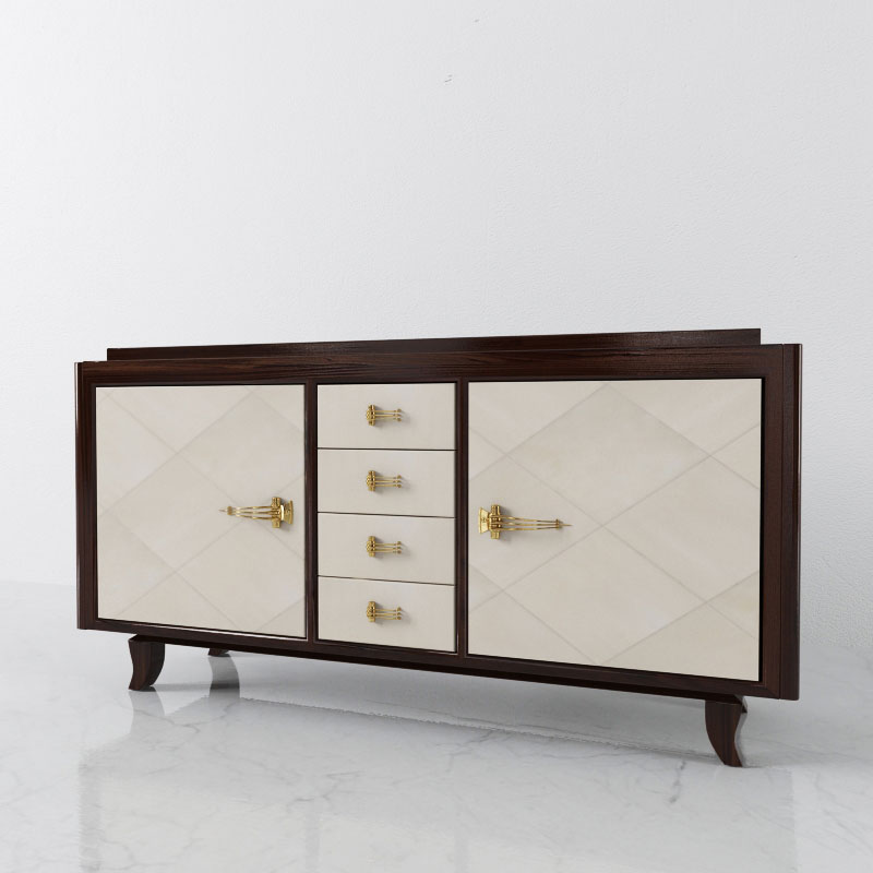 cabinet 54 AM142 Archmodels