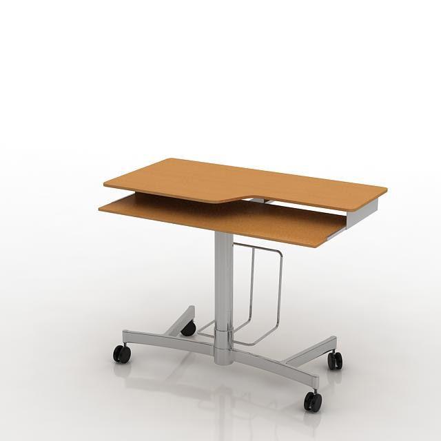 desk 75 AM8 Archmodels