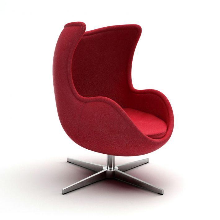 armchair 27 AM119 Archmodels