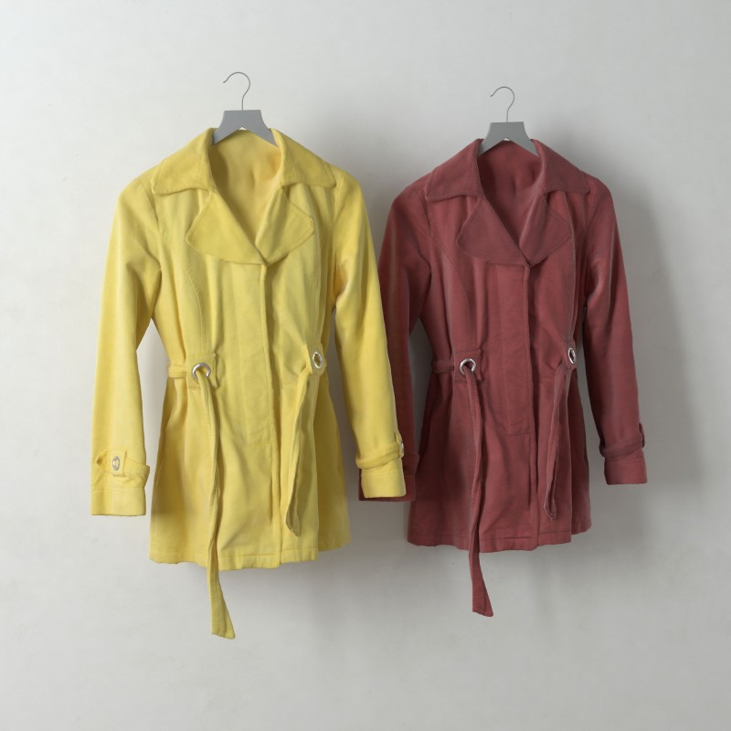 clothes 36 AM159 Archmodels