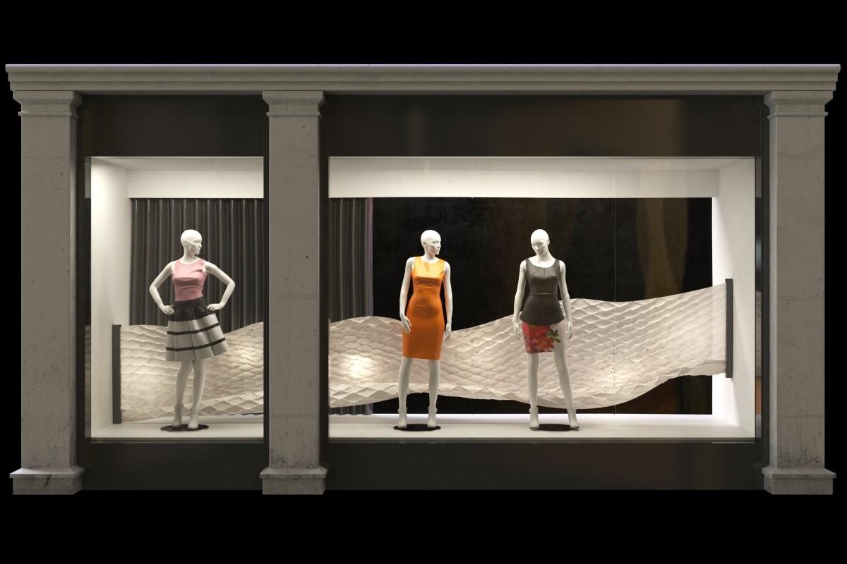 Shop exposition 19 AM178 Archmodels