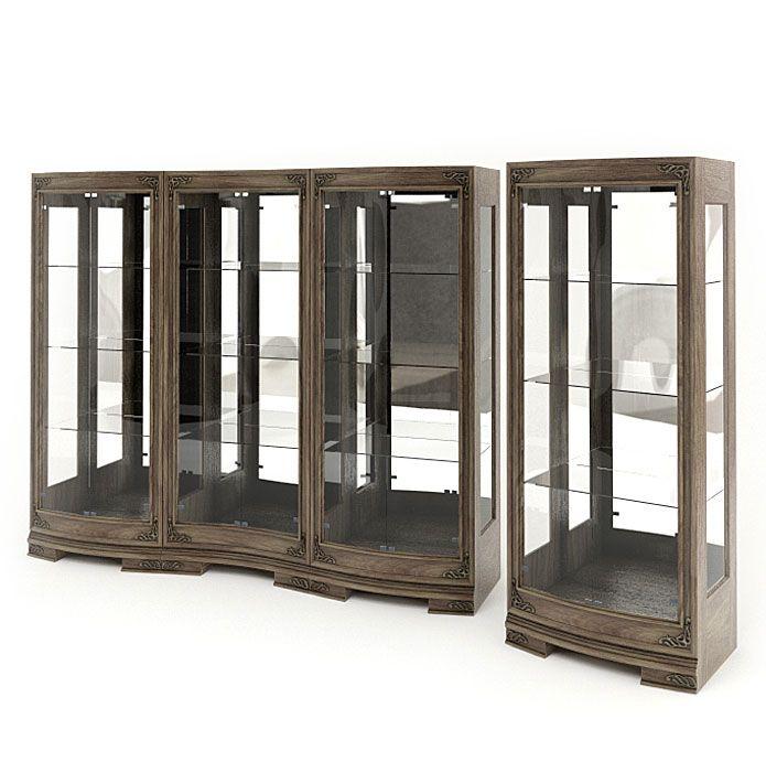 American furniture 7 AM65 Archmodels