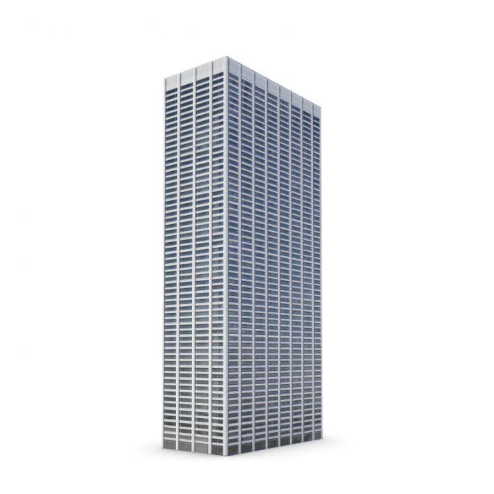 building 47 AM62 Archmodels