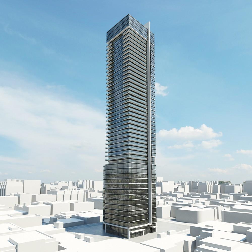 13 skyscraper
