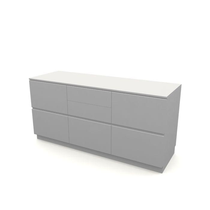 kitchen furniture 109 AM10 Archmodels