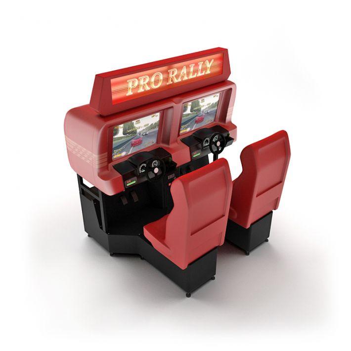 game machine 10 am47