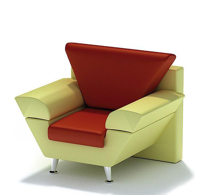 Furniture 51 AM29 Archmodels