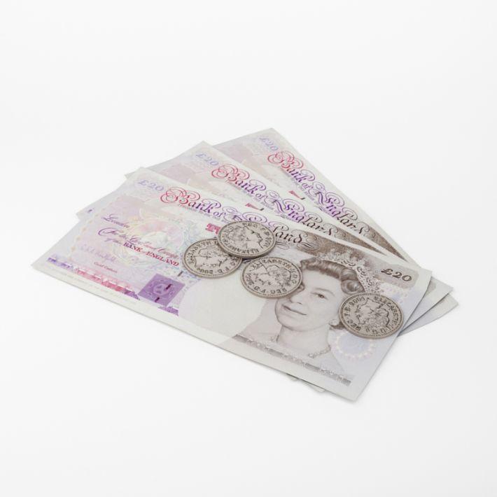 cash 93 AM101 Archmodels