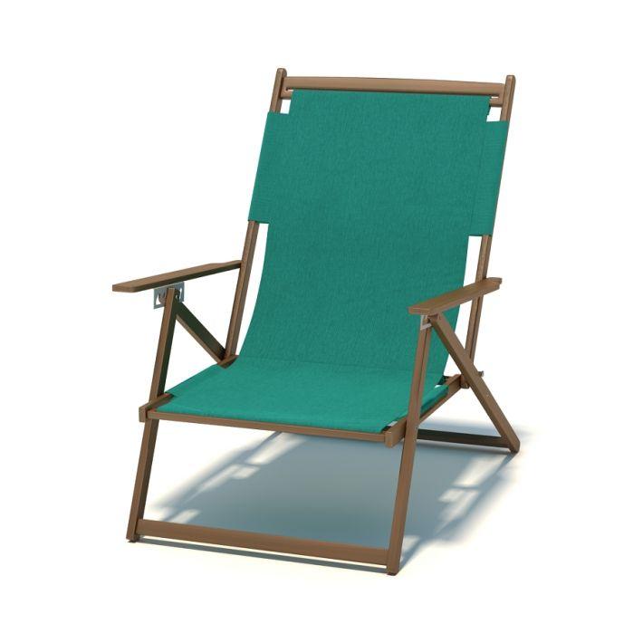 deckchair 25 AM94 Archmodels