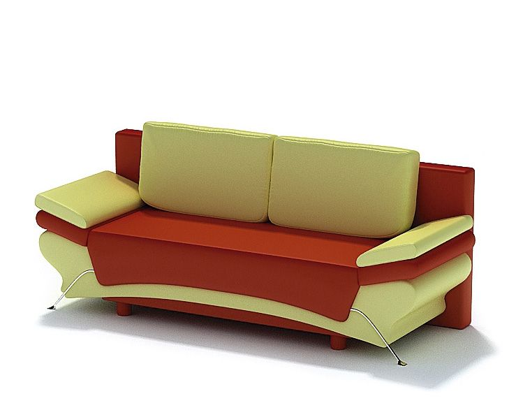 Furniture 47 AM29 Archmodels