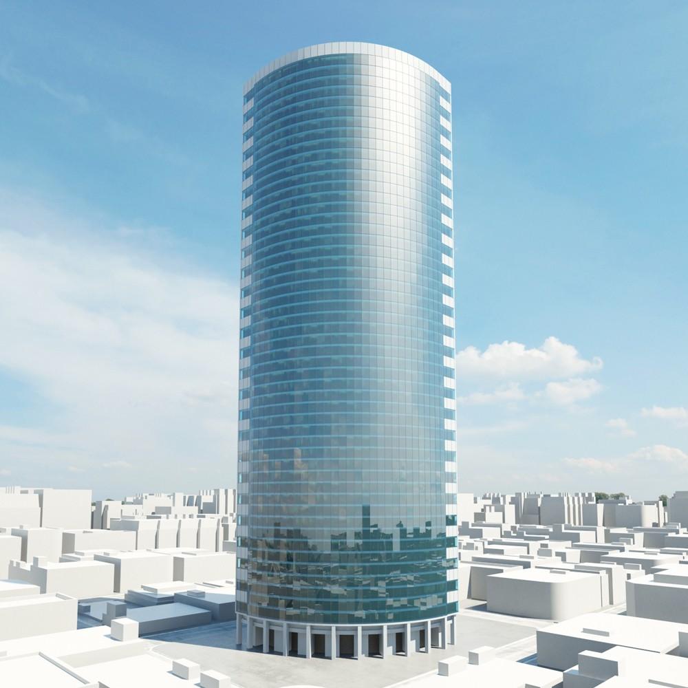 10 skyscraper