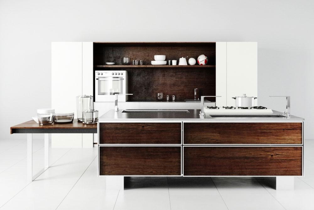 kitchen 24 AM166 Archmodels