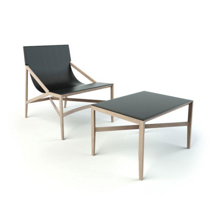 armchair 41 AM125 Archmodels
