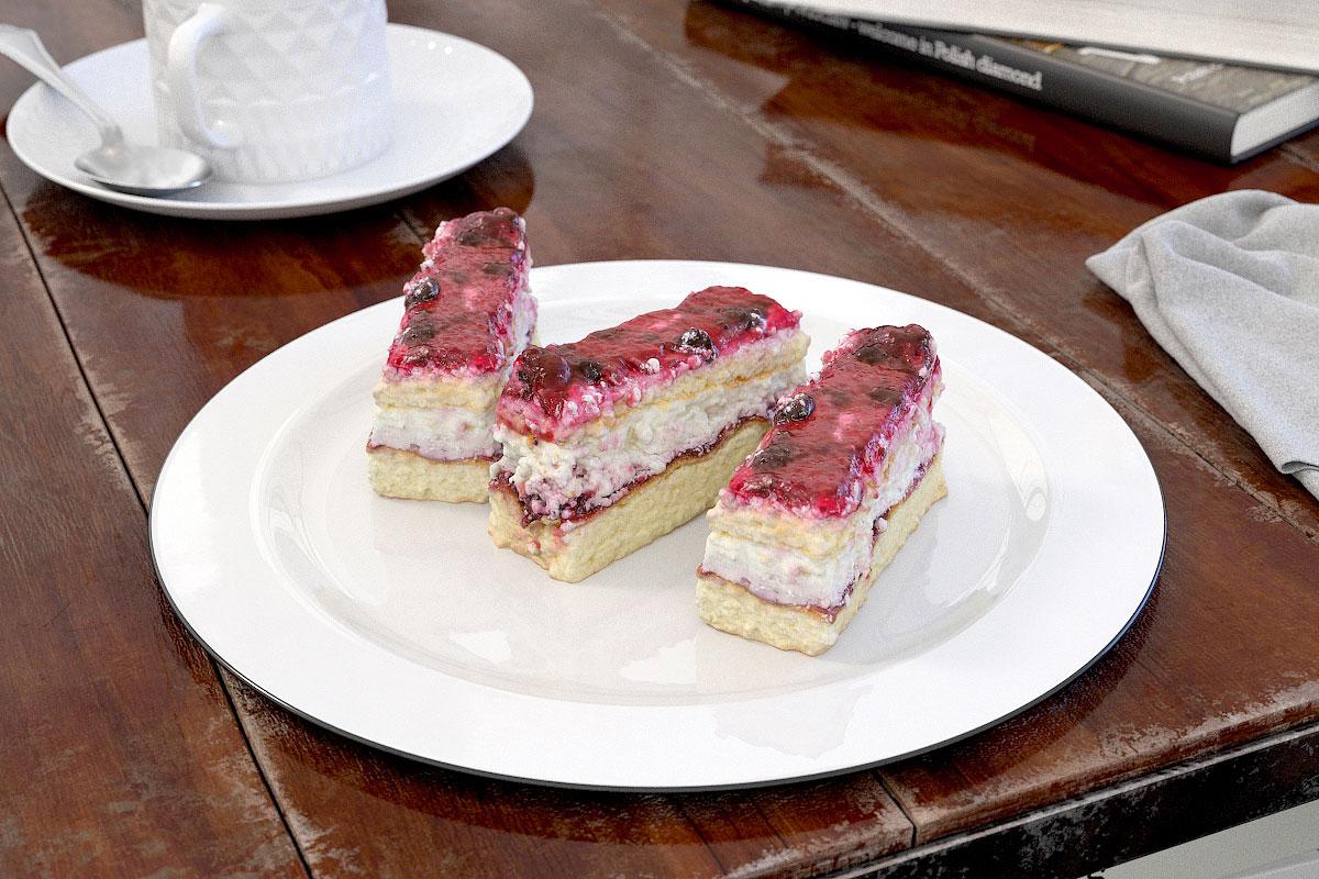 cake 11 AM151 Archmodels
