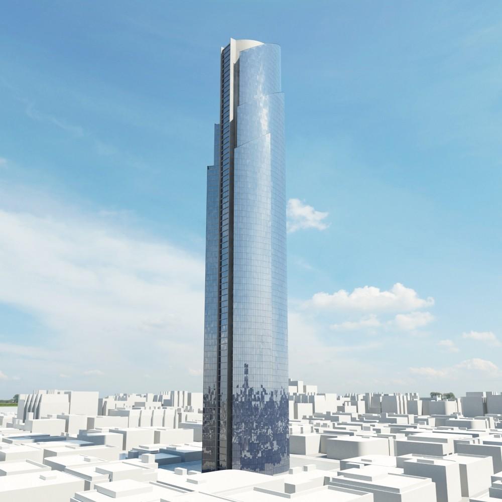 46 skyscraper