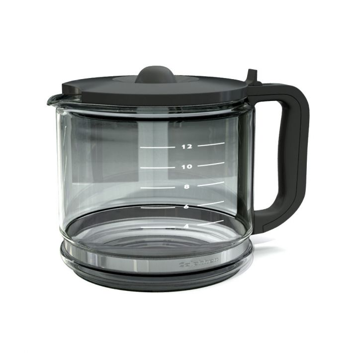 kitchen pot 7 AM118 Archmodels