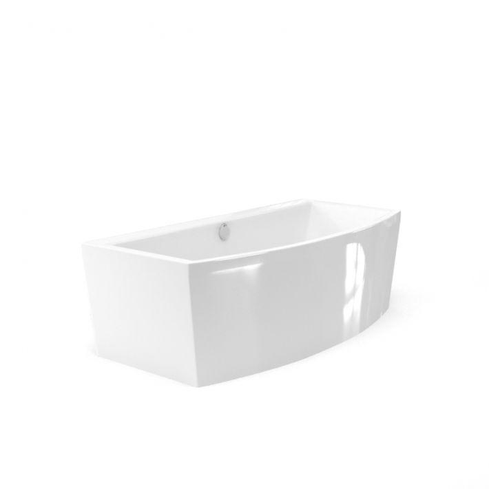 bathtub 55 AM6 Archmodels