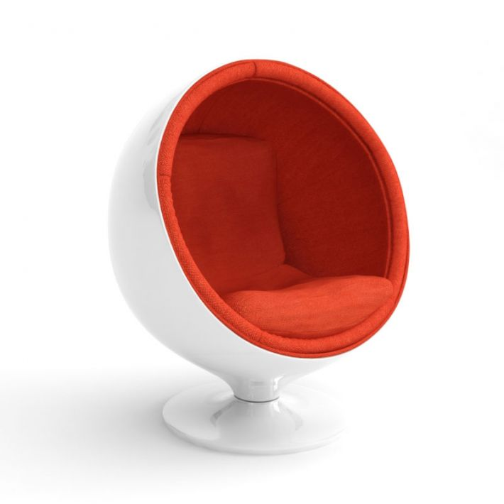 armchair 24 AM119 Archmodels