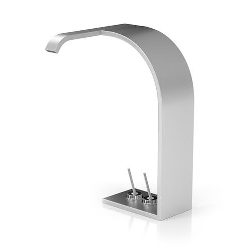 basin tap 24 AM127 Archmodels