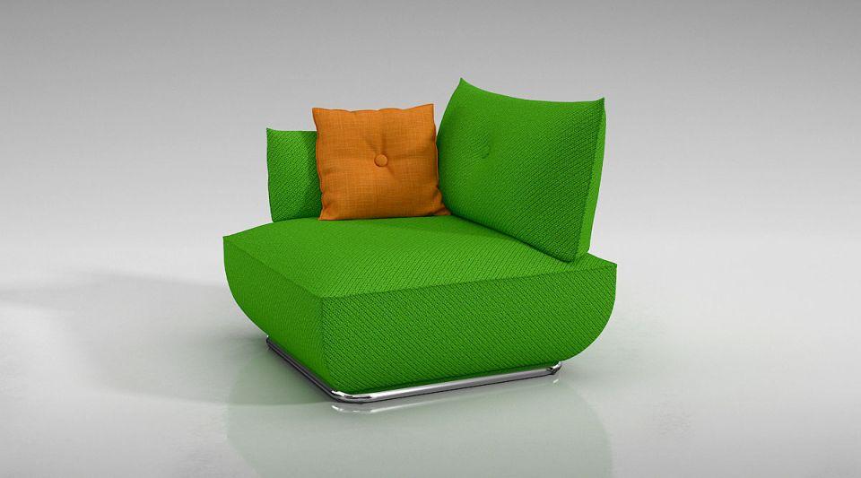 furniture 10 5 AM129 Archmodels